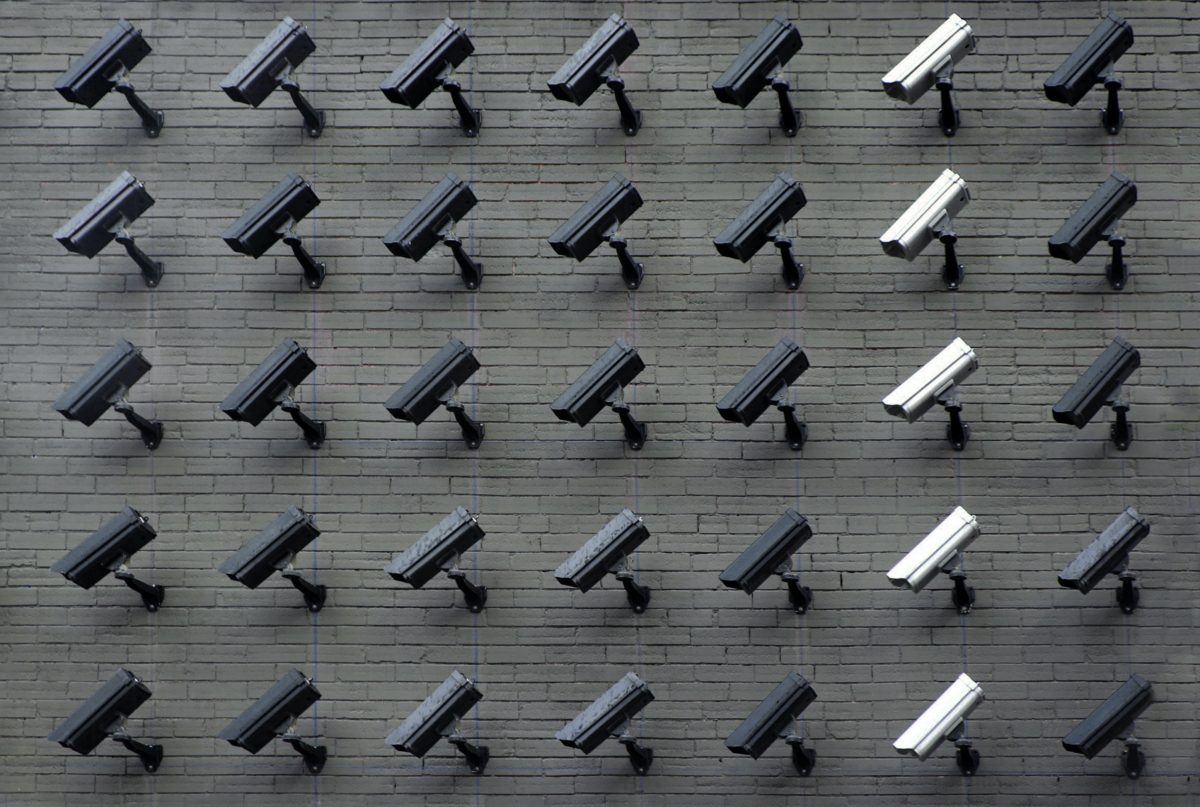 How to Select the Correct CCTV Camera to Use?