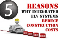 5 Reasons Why Integrated ELV Systems Reduce Costs