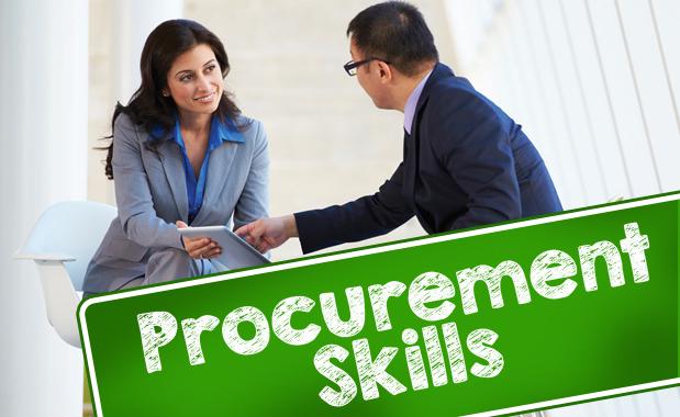 Procurement Skills