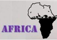 VSAT Providers in Africa Map