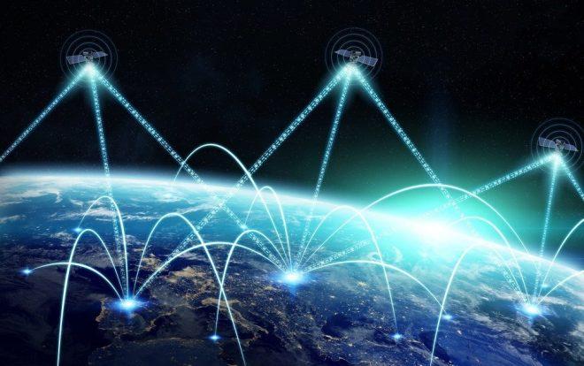 Satellite Internet Provider